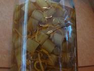 Rhubarb Bitters found on PunkDomestics.com