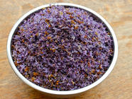 Making Lilac Wine found on PunkDomestics.com