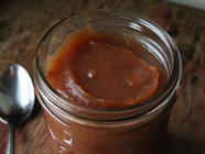 Maple Apple Butter