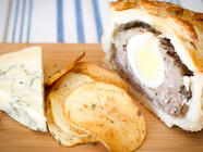 Pork Pie found on PunkDomestics.com