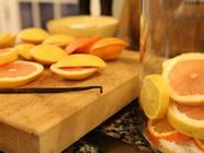 Citrus Liqueurs
