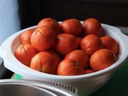 Honeyed Mandarin Orange Marmalade found on PunkDomestics.com
