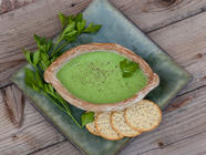 Spinachy Green Goddess Dressing