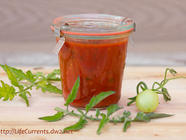 Homemade Crock Pot Marinara Sauce