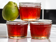 Quince Jelly and Membrillo found on PunkDomestics.com