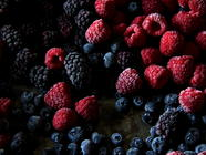 Mixed Berry Jam found on PunkDomestics.com