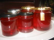 Apple and Chilli Jelly found on PunkDomestics.com