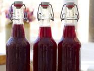 Let's Make Fermented Blackberry Soda!