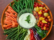 Fresh Basil Aioli