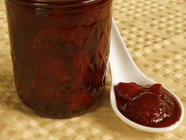 Three Day Strawberry Jam