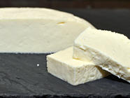 Imeretian Cheese found on PunkDomestics.com