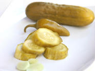 Israeli Lactofermented Pickles found on PunkDomestics.com