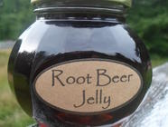 Root Beer Jelly - Winter Canning found on PunkDomestics.com
