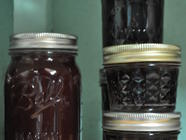 Sour Cherry Chai Butter