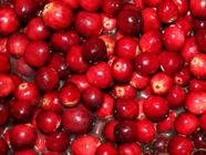 Port-Infused Cranberry Sauce