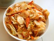 Home Made Kimchi found on PunkDomestics.com