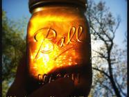 Cinnamon Vanilla Dandelion Syrup found on PunkDomestics.com