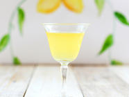 Limoncello Recipe and Tutorial found on PunkDomestics.com