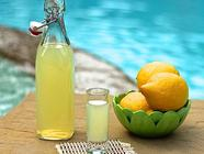 Limoncello Recipe found on PunkDomestics.com