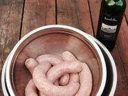Learning How to Make Sausages