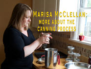 Marisa McClellan: About the Canning Process found on PunkDomestics.com