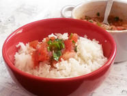 Microwaved Tomato Salsa, Indian Style found on PunkDomestics.com