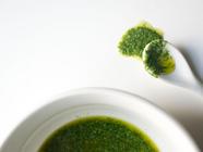Mint & Garlic Pesto found on PunkDomestics.com
