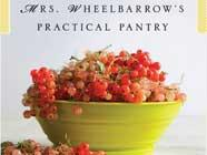 Giveaway: Mrs. Wheelbarrow's Practical Pantry found on PunkDomestics.com