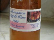 Making  Mountain Apple Wine found on PunkDomestics.com