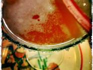Ruby Rhubarb 'Rita found on PunkDomestics.com