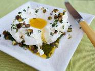 Labne or Yoghurt Cheese found on PunkDomestics.com