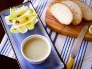 Rabbit Rillettes found on PunkDomestics.com