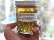 How to Get Your Canning Jars Back! found on PunkDomestics.com