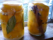 Preserved Lemons - Two Ways