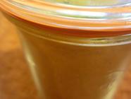 Dijon-Horseradish Mustard found on PunkDomestics.com