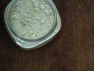 Smoked Garlic Powder found on PunkDomestics.com