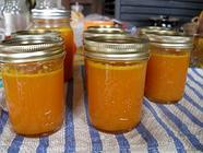 Cantaloupe Jam found on PunkDomestics.com