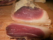 Year of Meat - 1: Duck Prosciutto