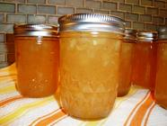 Vanilla Pear Jam found on PunkDomestics.com