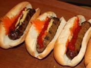 St. Louis World's Fair Hot Dogs