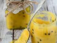 Passion Fruit and Lemon Curd found on PunkDomestics.com