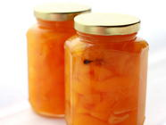 "Pickling Party: ""Pickled"" Peaches!"
