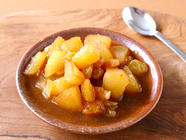 Pear Chutney found on PunkDomestics.com