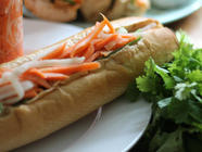 Daikon Carrot Pickle for Banh Mi (Do Chua) found on PunkDomestics.com
