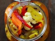 Pickled Vegetables found on PunkDomestics.com