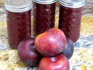 Plum Butter found on PunkDomestics.com