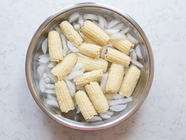 How to Preserve Fresh Summer Corn found on PunkDomestics.com