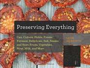 Review and Giveaway: Preserving Everything found on PunkDomestics.com