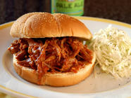 Canned Pulled Pork