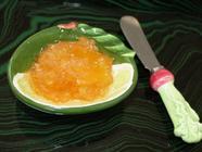 Pummelo Marmalade found on PunkDomestics.com